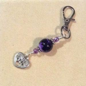 Pet charms, pet jewelry